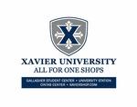 Xavier University All for One Shops