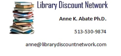 Library Discount Network