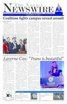 Xavier University Newswire by Xavier University - Cincinnati