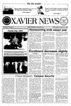 Xavier University Newswire