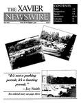 Xavier University Newswire