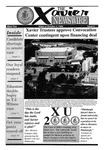 Xavier University Newswire by Xavier University - Cincinnati