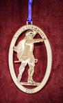 1831 Society's 2001 Christmas Ornament