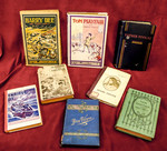 Collection of Books by Father Finn