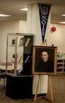 Legendary Musketeer, Finn Books and Portrait