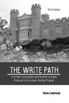 The Write Path, Third Edition by Xavier University, Cincinnati, OH
