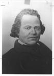 John Blox portrait