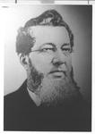 John DeBlieck portrait