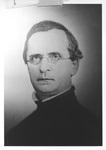 John Schultz portrait