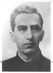 Henry Moeller portrait