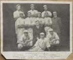 College baseball team