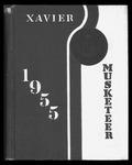Musketeer 1955