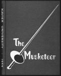 Musketeer 1959