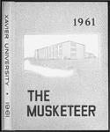 Musketeer 1961