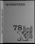 Musketeer 1978