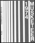 Musketeer 1974