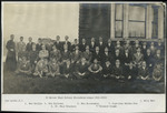 St. Xavier High School (Avondale) about 1912-1913