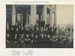 St. Xavier High School, Avondale Cincinnati (about 1912-1913)
