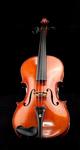 Francis J. Finn violin by Francis J. (Francis James) Finn